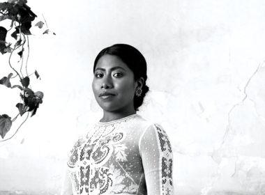 Yalitza Aparicio reconocida por Vogue como símbolo del feminismo