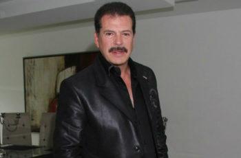 Me gustaría trabajar con Cuarón: Sergio Goyri