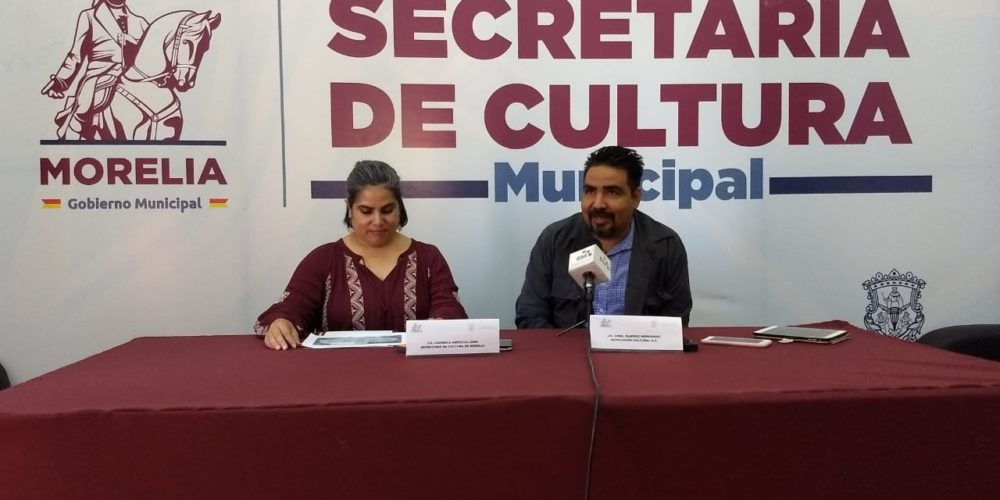 Se presentará la primer Fiesta del libro infantil y juvenil de Morelia