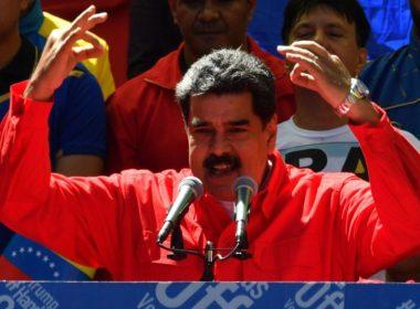 Activa Venezuela alerta naranja en frontera con Colombian
