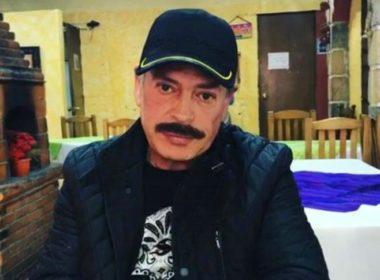 "Sergio Goyri se disculpa por llamar ""pinche india"" a Yalitza Aparicio"