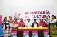 """Morelia será sede del """"X Encuentro de Grupos de Danza Folklórica"""""""
