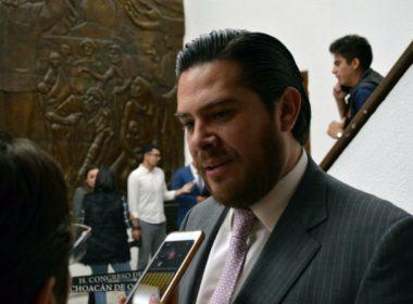 Garantizado derecho de audiencia de todos los aspirantes a la fiscalía: Orihuela