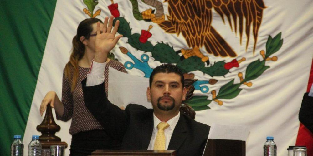 Reforma a impuestos cuida viabilidad financiera del estado: Octavio Ocampo