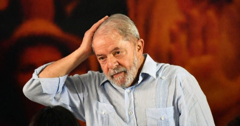 Lula da Silva condenado a prisión por corrupción