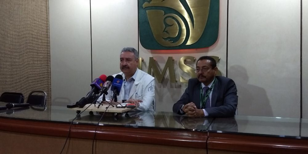 Michoacán primer lugar en mortalidad por cáncer pulmonar y cáncer de colon al alza