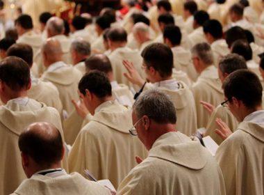 Suspendidos en México 152 sacerdotes por pederastia