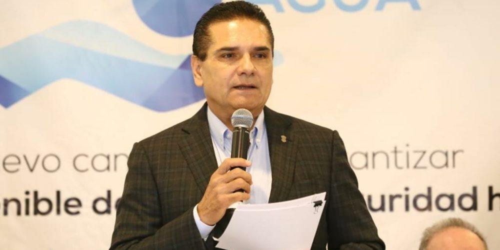 Renovación de dirigencia de CNTE, motivo que impide resolver conflicto con el magisterio: Silvano