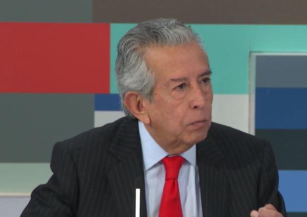 Apelan auto de formal prisión a Rodrigo Vallejo Mora