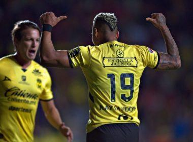 Monarcas a Cuartos de Final de Copa Mx