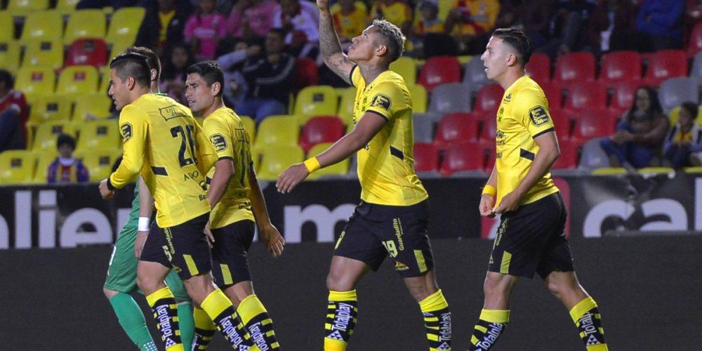 Monarcas avanza en Copa MX