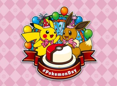 Celebra Pokémon 23 años con nueva entrega