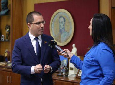 Saldrá Venezuela de la OEA