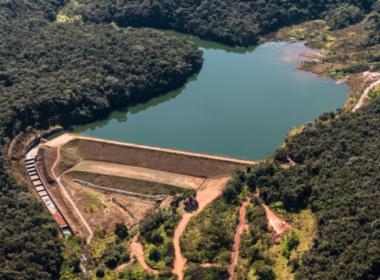 Desalojan a personas por posible rotura de represa en Brasil