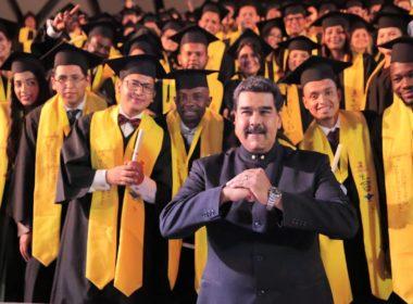 LLama Maduro a Guaidó a convocar elecciones