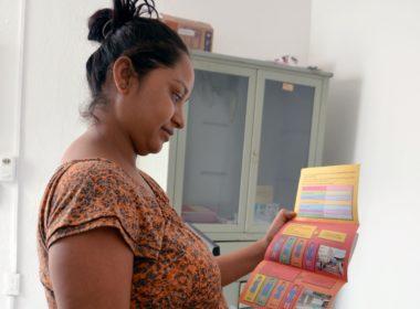 Ocho de cada diez embarazadas pueden padecer depresión posparto leve