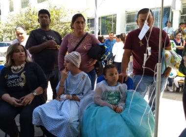 Carece Hospital Infantil de camas para pacientes