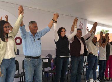 Acuerdo por Morelia tendría resultados en tres meses