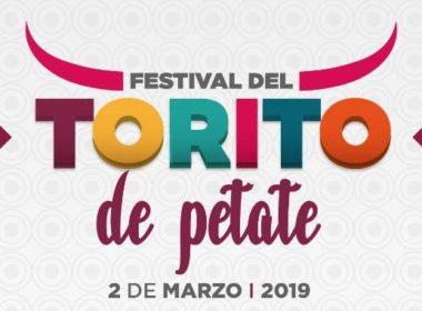 SECULMO presenta la imagen del Festival del Torito de Petate