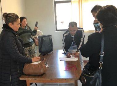 Por desacato de mandamiento judicial, autoridades de Cobaem podrían ser sancionadas