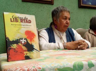 El papel de la mujer olvidado en el movimiento del 68: escritora
