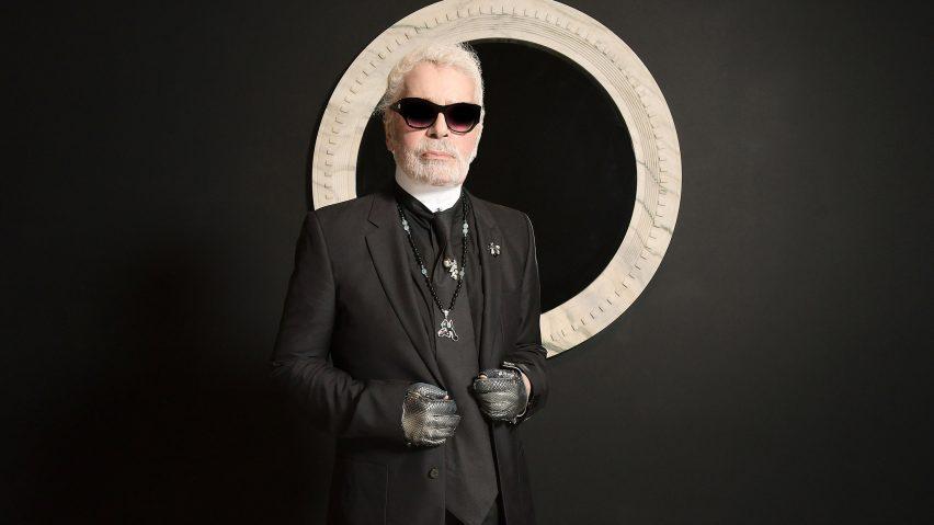 Muere uno de los iconos de la moda, Karl Lagerfeld