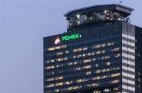 Inyectará SHCP 5 mil millones de dólares a Pemex