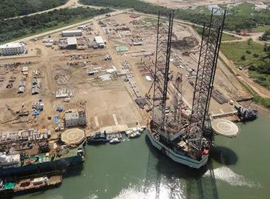 Ordenan transparencia en proyecto de refinería Dos Bocas