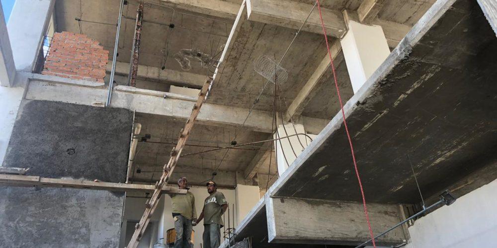 Se reiniciarán 10 obras inconclusas en la UMSNH