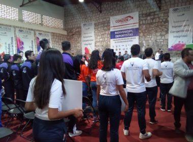 800 alumnos de universidades participarán en la Universiada Estatal 2019