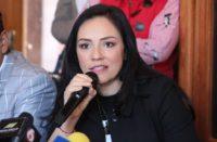 Legisladores logramos consensos en beneficio de michoacanos: Adriana Hernández
