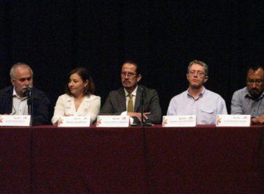 Cinco mexicanos y un colombiano son los aspirantes a ser directores de la OSIDEM