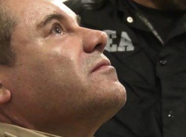 """Pide """"El Chapo"""" repartir su dinero a pueblos indígenas"""