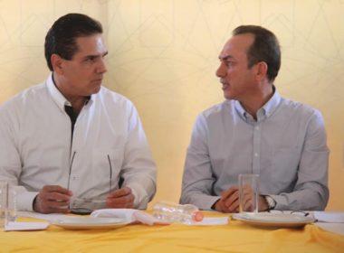 Silvano le cobra el apoyo e impulso de los perredistas a AMLO