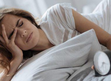 Consecuencias de dormir menos de 7 horas