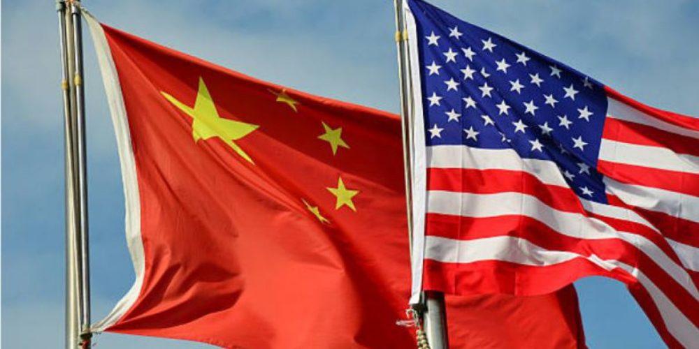 Impondrá China aranceles a productos de EU