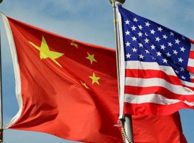 Se convierte China en el mayor socio comercial de EU