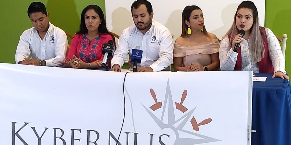Kybernus premiará el valor ciudadano de jóvenes michoacanos