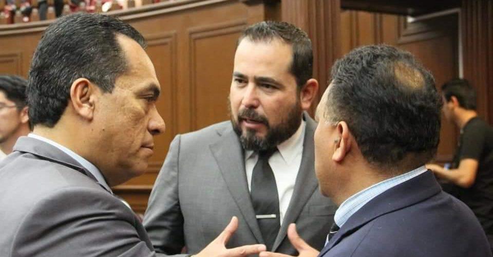Ciudadanos deben sentirse seguros: Humberto González