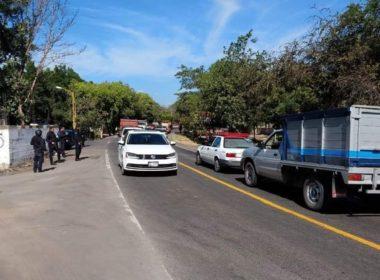 Aumenta a 8 los sicarios abatidos en enfrentamiento en Buenavista
