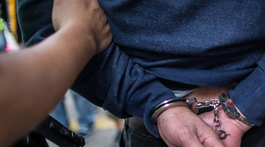 """Ex operador de """"La Tuta"""" capturado en Oaxaca"""