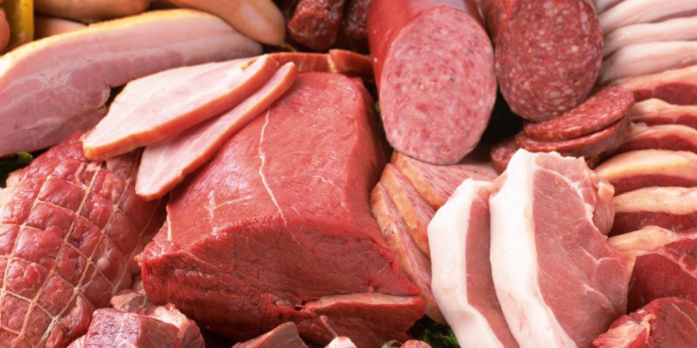 Reducir 50% consumo de carnes rojas disminuye 22.4% riesgo de enfermedades