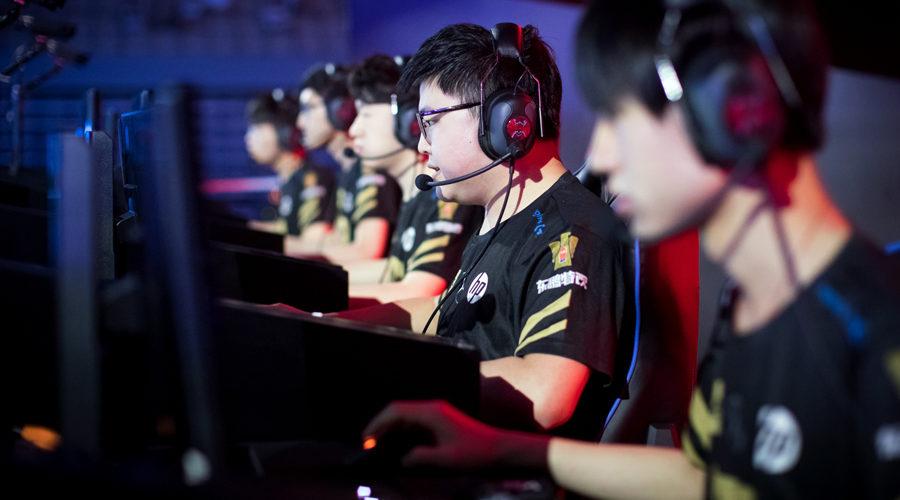 Reconoce China jugar videojuegos como profesión oficial