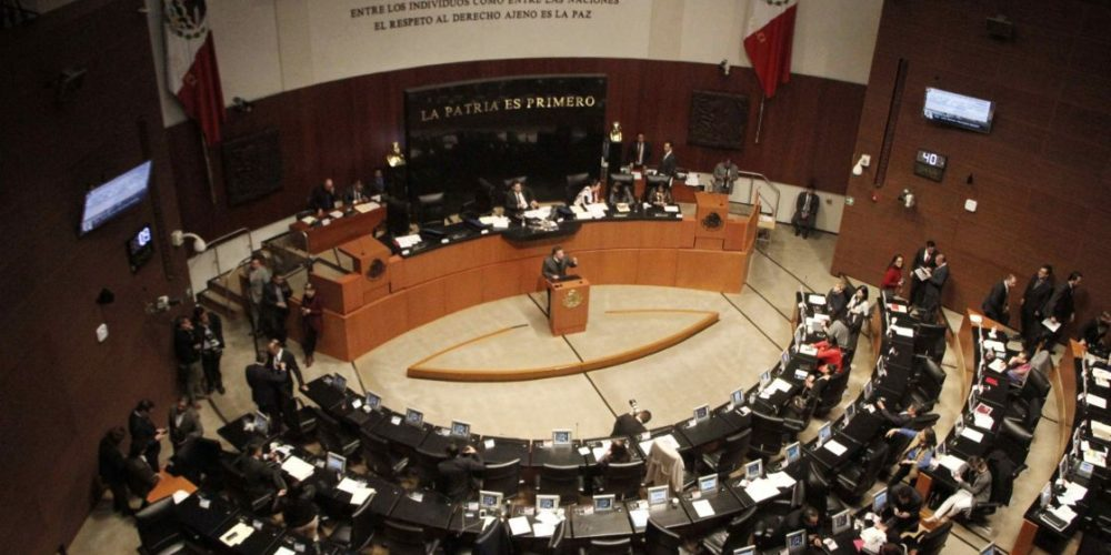 Ratifica Senado el T-MEC