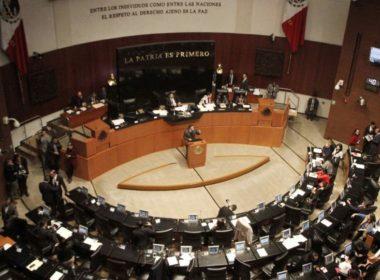 Propone Morena candado de 10 años para exfucionarios