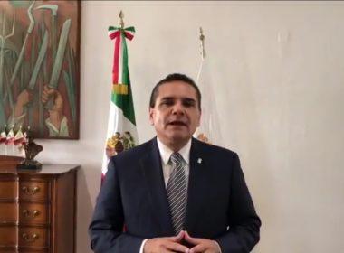 Anuncia Silvano inicio de pago de adeudos a la CNTE