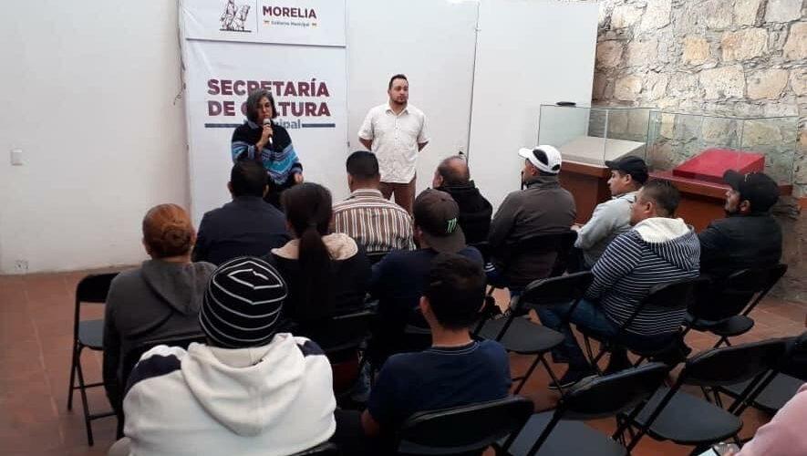 Comienzan los preparativos para el Festival de Toritos de Petate 2019