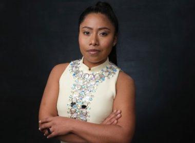 Yalitza Aparicio será reconocida por el Senado