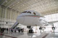 Afirma Banobras oferta de 120 mdd por avión presidencial