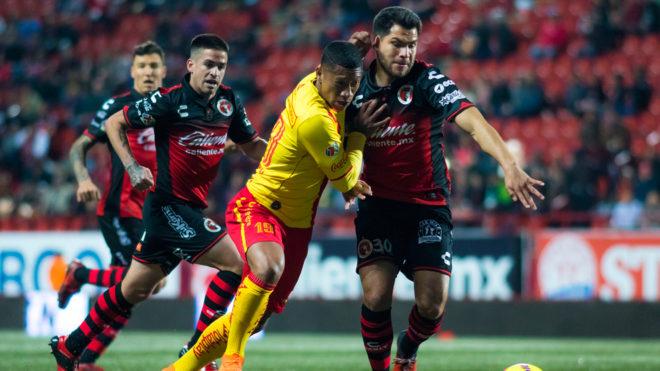 Monarcas, en busca de semifinales de Copa MX